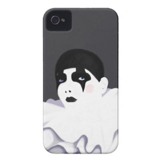 El Harlequin iPhone 4 Carcasas