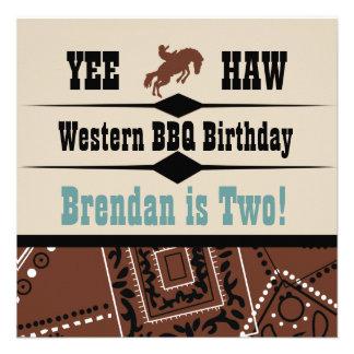 El Haw Brown de Yee y el cumpleaños occidental azu Comunicado