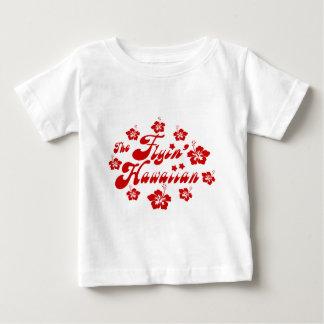 el hawaiian del flyin t-shirts