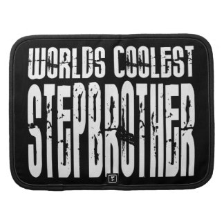 El hermanastro más fresco de los mundos de los cum planificadores