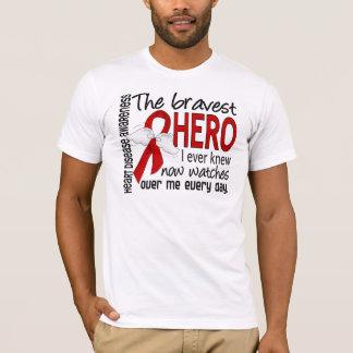 El héroe más valiente sabía nunca enfermedad playera