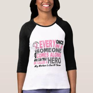 El HÉROE VIENE ADELANTE las camisetas de 1 de la Remeras