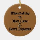 El Hibernating en cueva del hombre