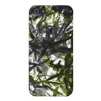 El hidea verde iPhone 5 funda