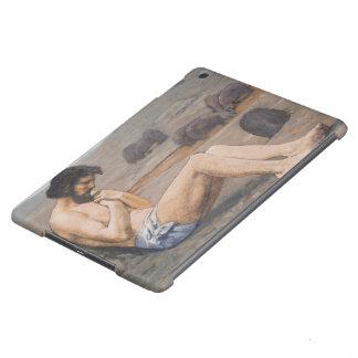 El hijo despilfarrador, C. 1879 (aceite en el lino