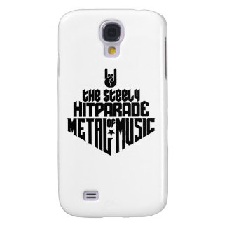 El Hitparade inflexible de la música 1c (negro) de