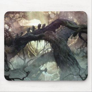 El Hobbit: Desolación del arte 2 del concepto de S Tapete De Ratones