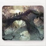 El Hobbit: Desolación del arte 2 del concepto de S Tapetes De Ratones