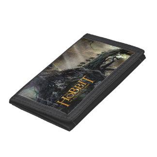 El Hobbit: Desolación del arte del concepto de Sma