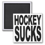 El hockey chupa iman para frigorífico