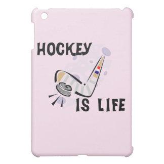 El hockey es duende malicioso de la vida y palillo