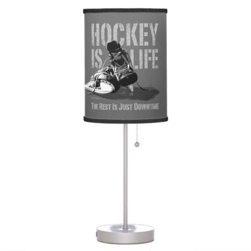 El hockey es vida