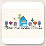 El hogar de la madre y regalos ser-Inestimables de