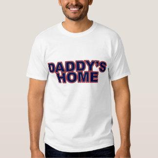 El hogar del papá playera