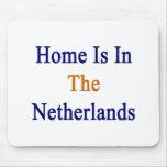 El hogar está en los Países Bajos