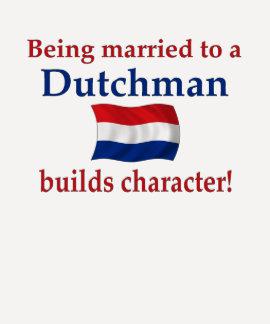 El holandés construye el carácter playera