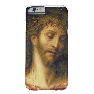 El hombre de dolores funda de iPhone 6 barely there