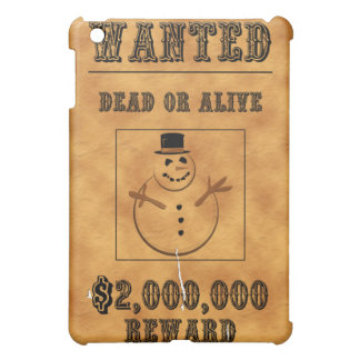 el hombre de la nieve quiso el anuncio