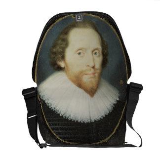 El hombre dijo ser Guillermo Herberto, 3ro conde d Bolsas De Mensajeria