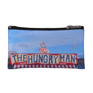 El hombre hambriento - Rozel, jersey, Islas del