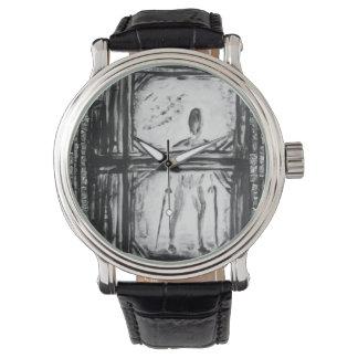 El hombre lisiado relojes de mano