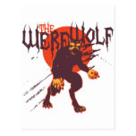 El hombre lobo: Lycan Postales