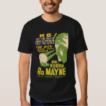 El hombre que ve mañana la camiseta remeras