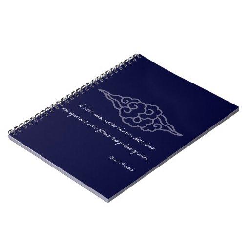 El hombre sabio toma sus propias decisiones - prov cuaderno