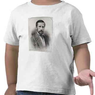 El Hon derecho. El conde de Aberdeen Camiseta