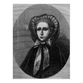El Hon Señora Yelverton 1861 Tarjetas Postales
