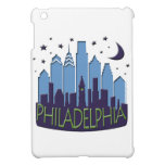 El horizonte de Philly mega se refresca iPad Mini Fundas