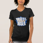 El Hoser más grande Camiseta