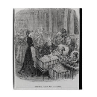 "El hospital de niños, de ""Londres: Un peregrinaje"""