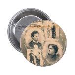 El Houdinis, 'cambio de la metamorfosis en 3 segun Pins
