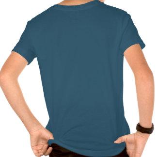 El hoy es mi camiseta del cumpleaños camisas