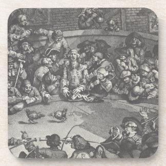 El hoyo de William Hogarth Posavaso