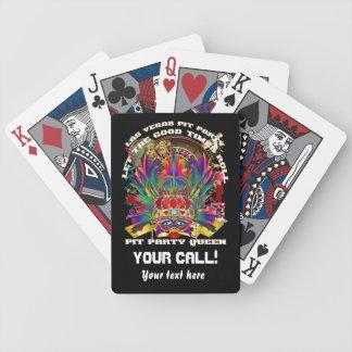 El hoyo del fiesta del casino de Vegas ve por favo Barajas