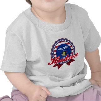 El Hudson, WI Camisetas