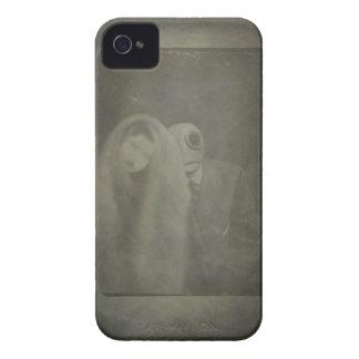 El humo que es mi respiración iPhone 4 Case-Mate funda