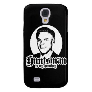 EL HUNTSMAN ES MI HOMEBOY