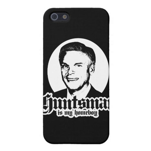 EL HUNTSMAN ES MI HOMEBOY iPhone 5 COBERTURAS