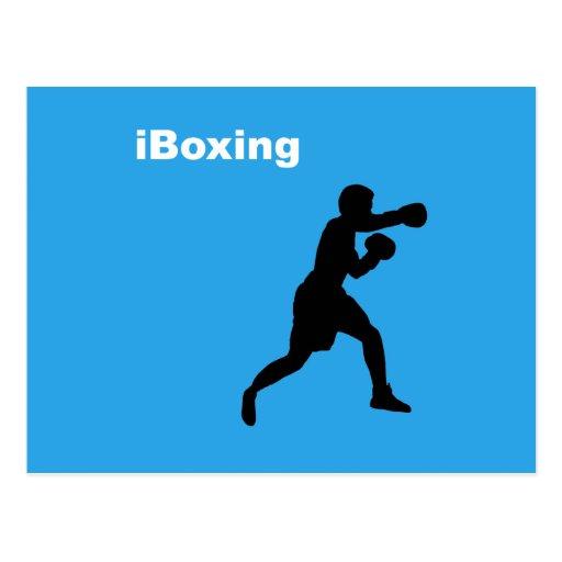 el iBoxing Postal