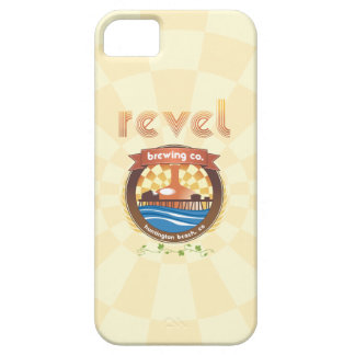 el iBrew Revel el caso del iPhone 5 de la compañía Funda Para iPhone SE/5/5s