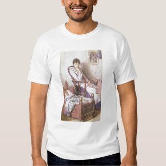 El ídolo atractivo de su soledad camisas