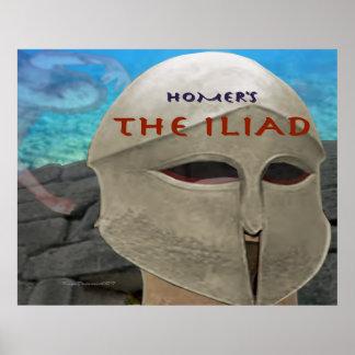 El Iliad Impresiones