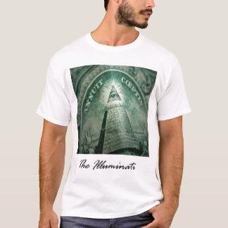 El Illuminati Playera