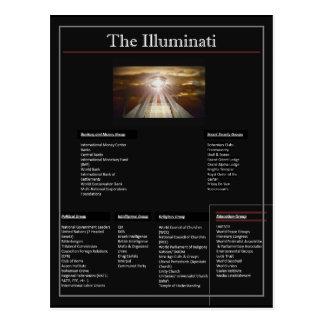 El Illuminati Postal