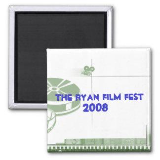 El imán 2008 del Fest de la película de Ryan