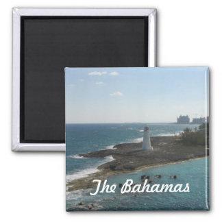 El imán de Bahamas