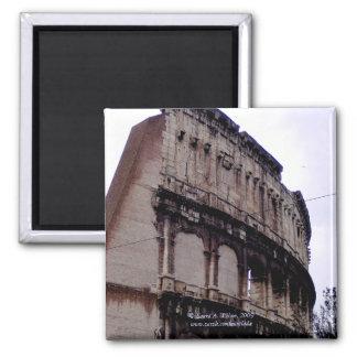 El imán de Colosseum